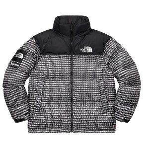 The North Face Studded Nuptse